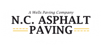 Commercial Asphalt Paving / North Carolina